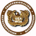 Silver Chapter, US Warrant Officer Association